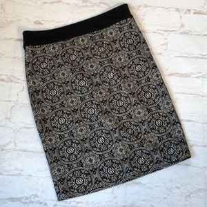 The Limited pencil skirt. Size 4
